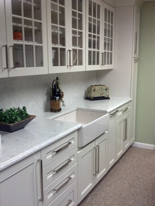 Is Countertop Silestone Lusso