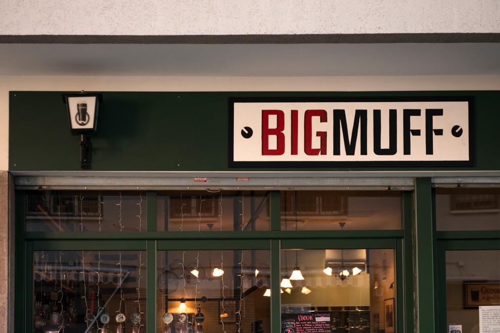 Big Muff Pub