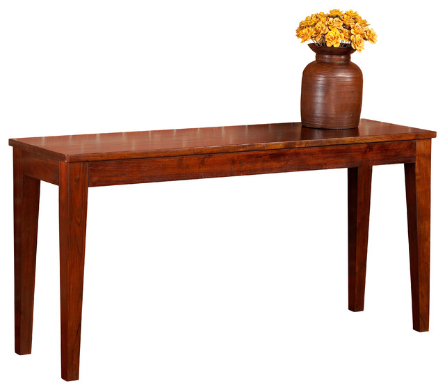 Incroyable Sonoma Console Table
