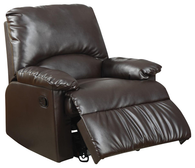 Coaster Glider Recliner by Coaster Home Furnishings