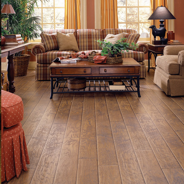 By DuPont Laminate Floors