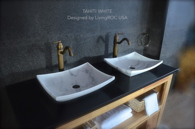 lighting fixtures bathroom white marble 18 bathroom vessel sink tahiti white 13482