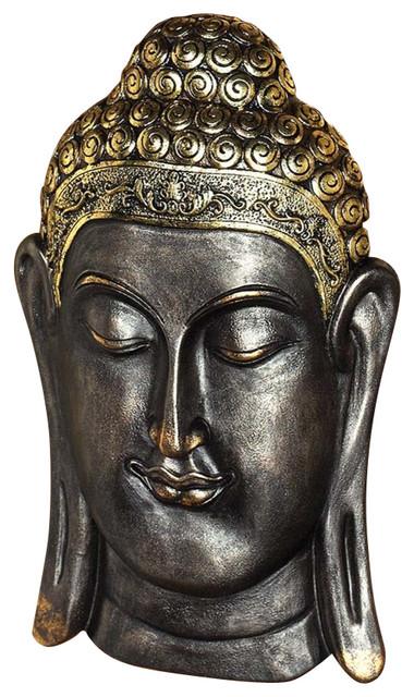 Bohd Gaya Buddha Plaque