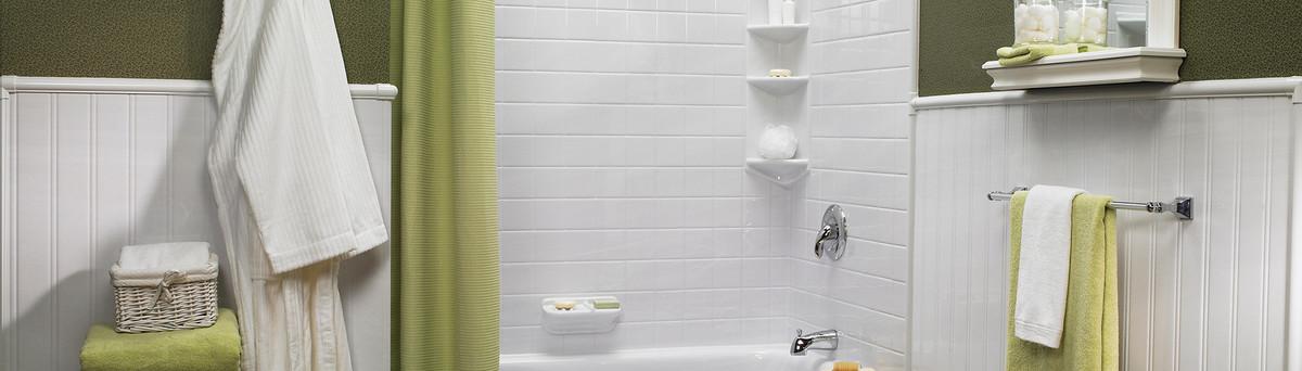Bath Fitter Kent WA US - Bathroom remodeling kent wa
