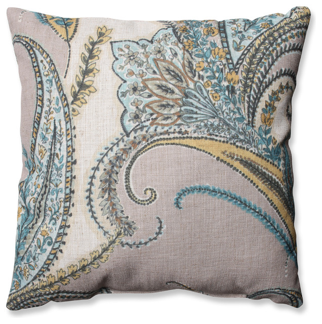 "Rimby Dune 16.5"" Throw Pillow."