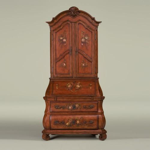 Ethan Allen Bombay Tuscany Desk