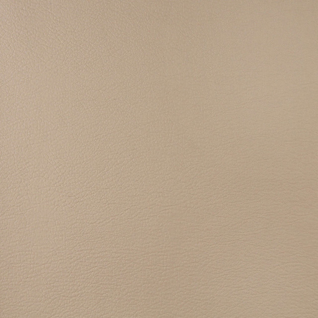 Beige Leather Grain Upholstery Faux Leather By The Yard