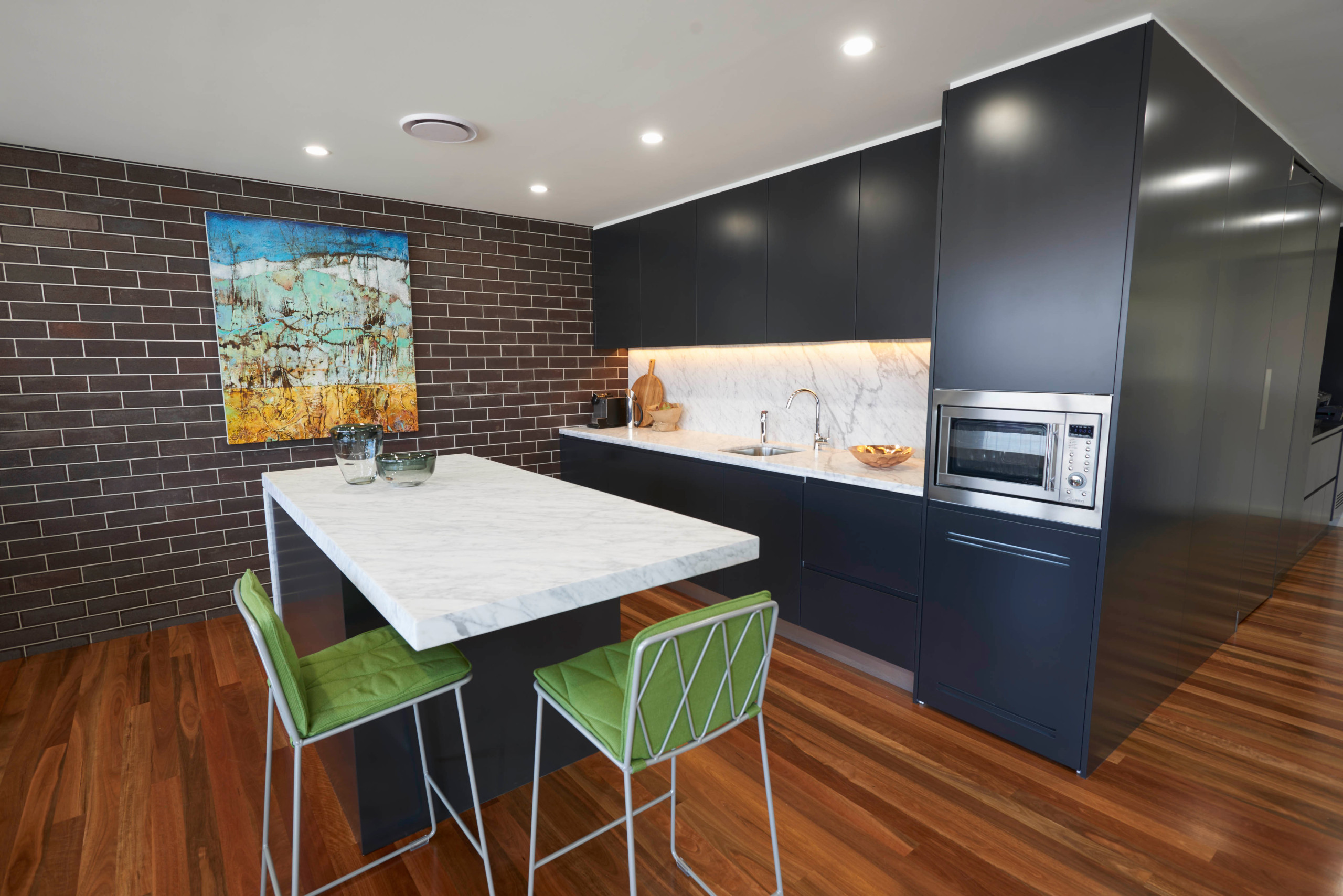 Home Impact: Design and Build Company,Office and Showroom