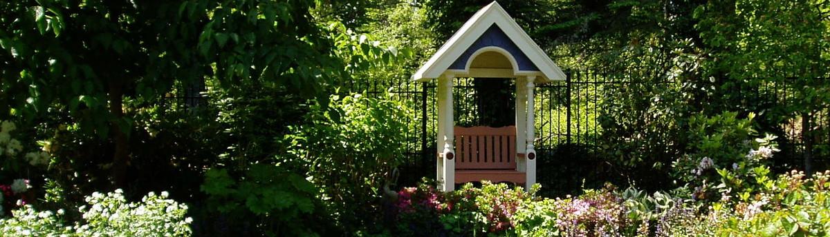 Garden Design Victoria Bc c & a garden design and consulting - victoria, bc, ca v8m 1v5