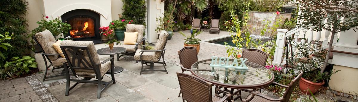 Superieur Backyard Retreats Inc   Mount Pleasant, SC, US 29464