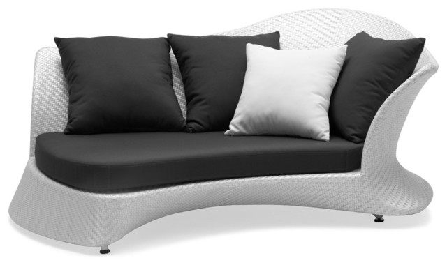 Starlet Night Oversized Chaise Cushion