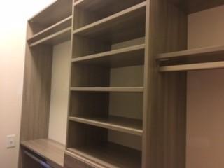 2 Master Walk-in Closets located in Greenville, SC