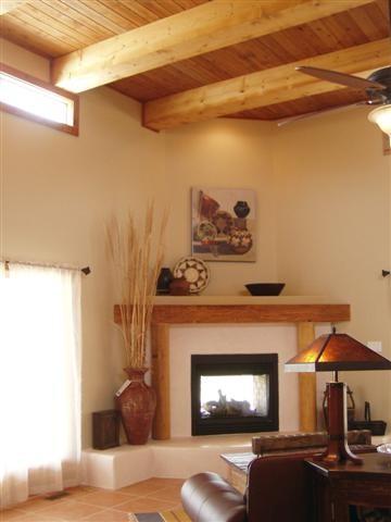 Greenhorn Builders - Southwest Home in Pueblo West