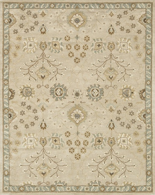 Loloi Rugs Maple Collection Beige And Blue