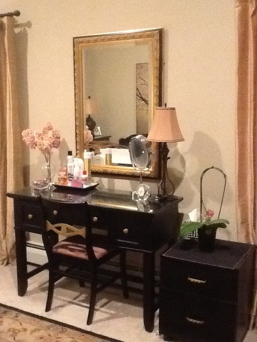 vanity table lamps images table furniture design ideas