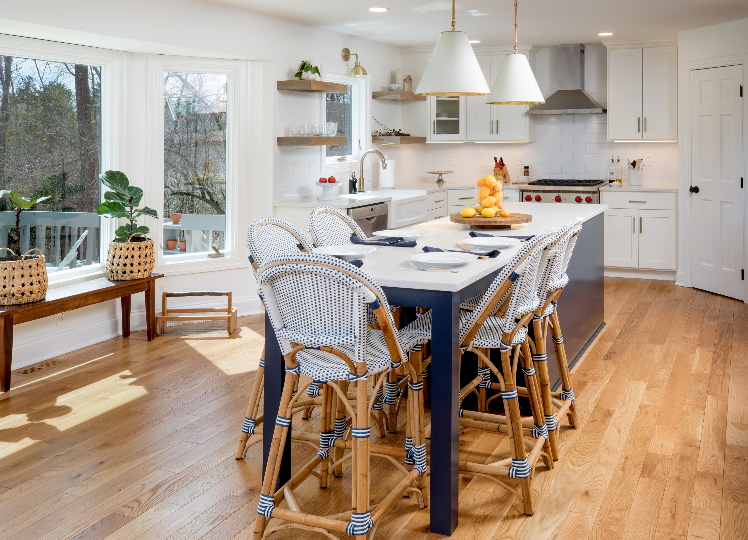 Loch Broom Circle Kitchen Remodel