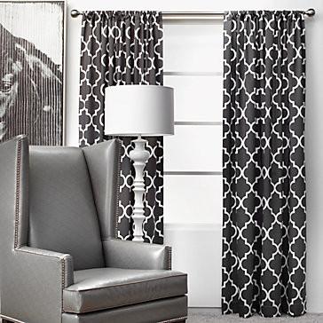 Mimosa Curtain Panels
