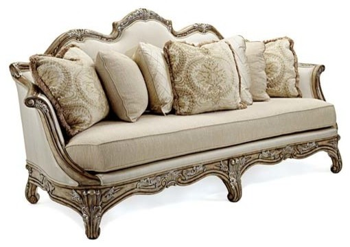 Shop Houzz Benettis Italia Inc Vivacci Sofa Sofas : traditional sofas from www.houzz.com size 510 x 360 jpeg 42kB