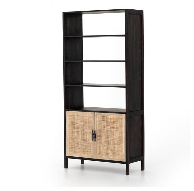Amelia Bookshelf