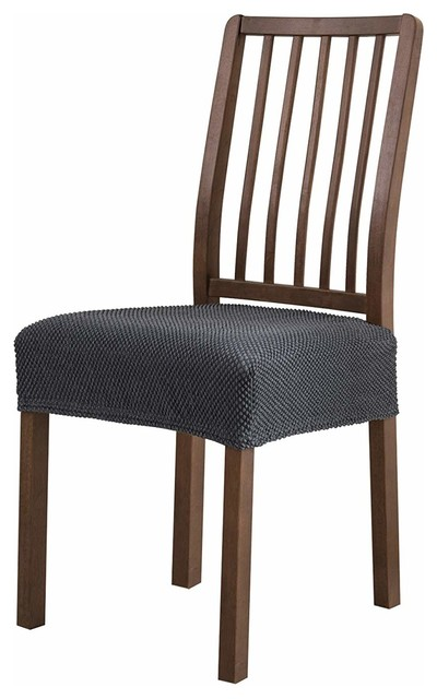 Subrtex Dining Room Chair Seat, Dining Room Chair Seat Cushion Covers