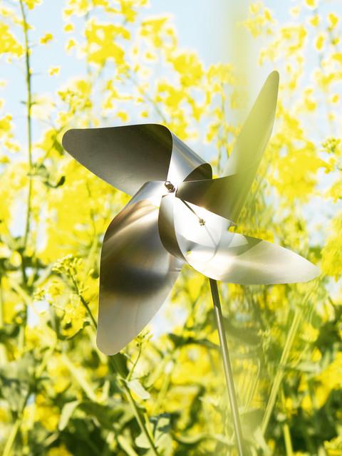 Pinwheel modern garden statues and yard art. Pinwheel   Modern   Garden Statues And Yard Art   by blomus