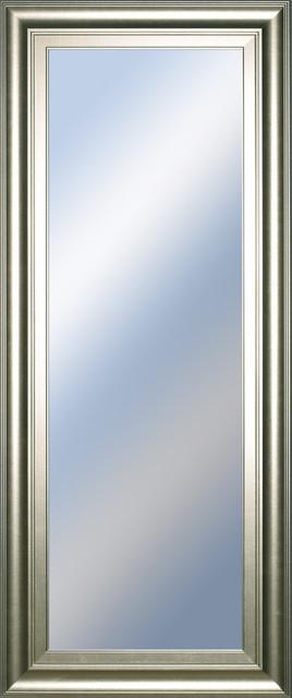 18x42 Promotional Mirror Frame #42
