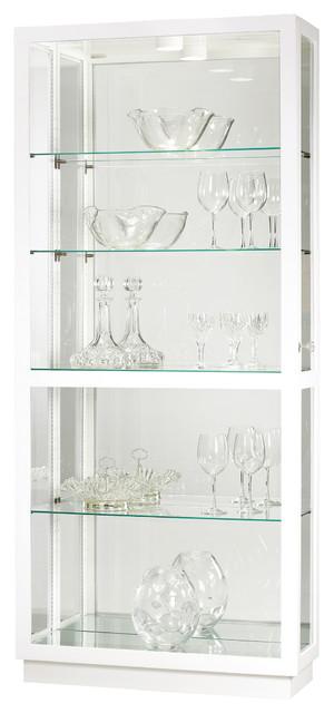 Howard Miller Jayden IV Curio Cabinet
