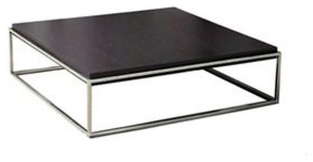modern square coffee table. Modern Square Coffee Table - $600 Est. Retail $250 On Chairish.com W