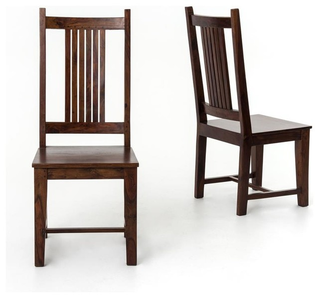 Traditional Dining Chairs four hands provence dining chair - traditional - dining chairs