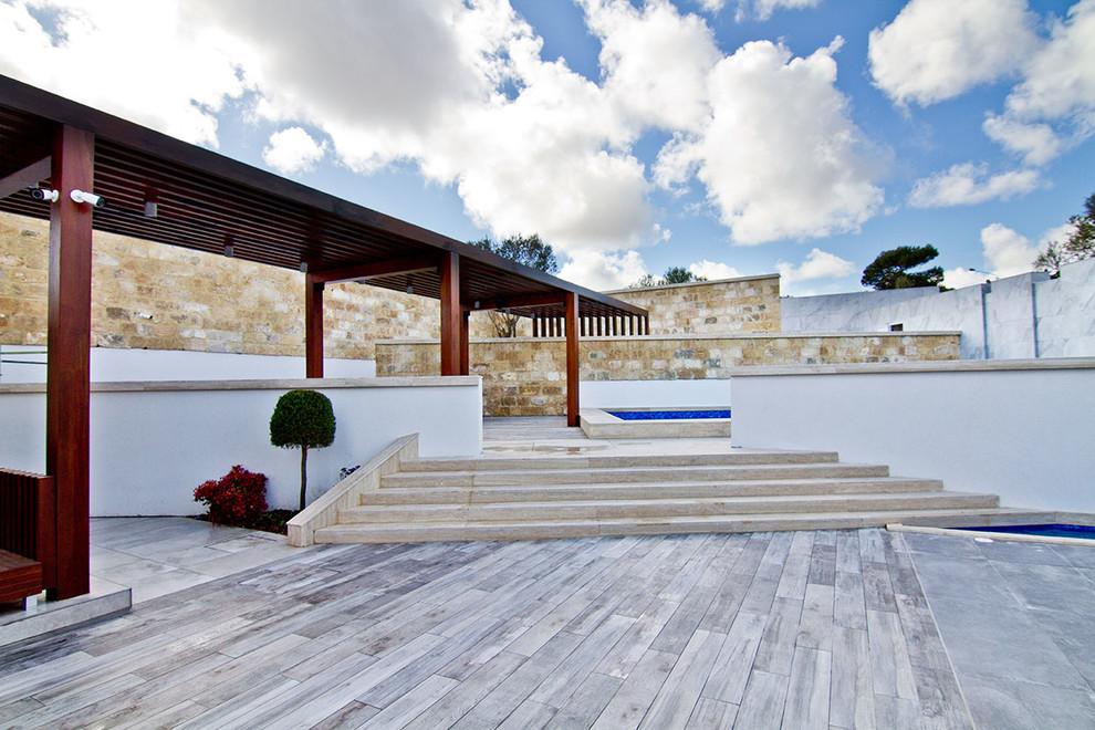 Ispirazione per case e interni minimalisti