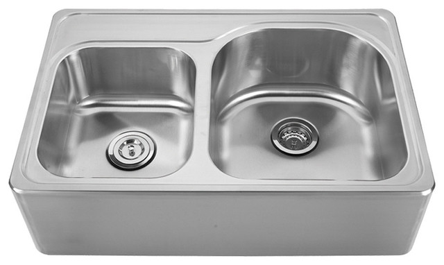 astracast kitchen sink noahs collection brushed bowl drop in sink seamless 1375
