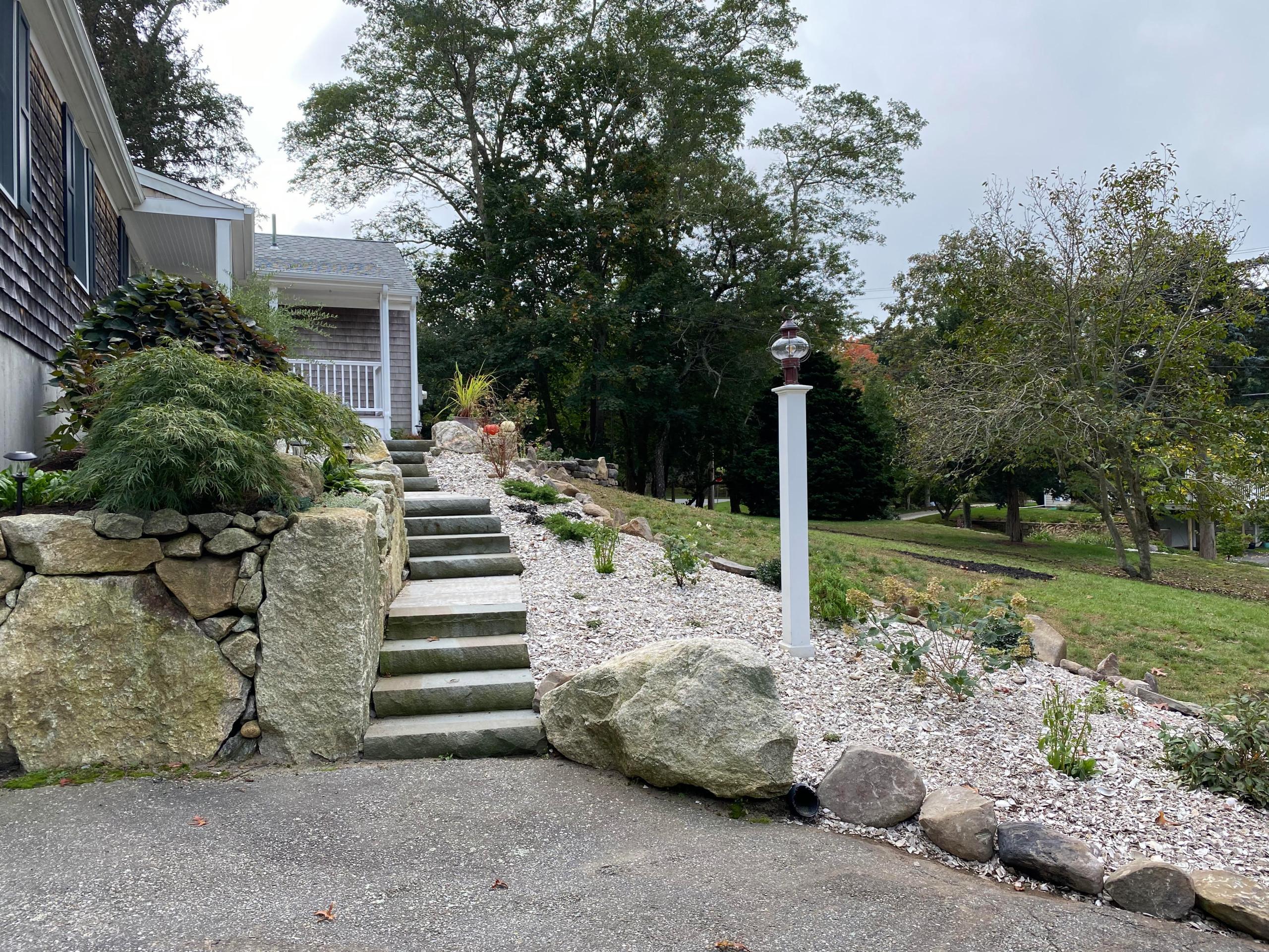 Orleans Landscape Project