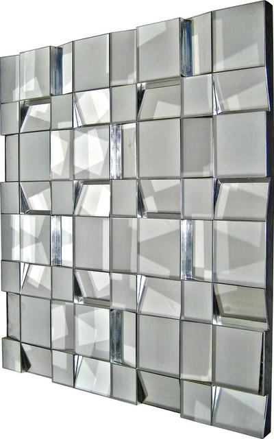 Quartz Mirror. -1