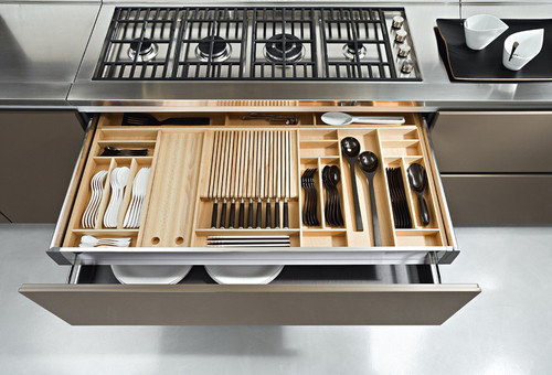 love the utensil organizer - Kitchen Utensil Organizer