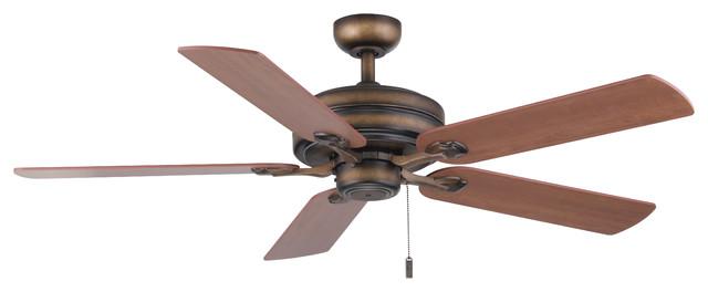 Chapman 52 Ceiling Fan