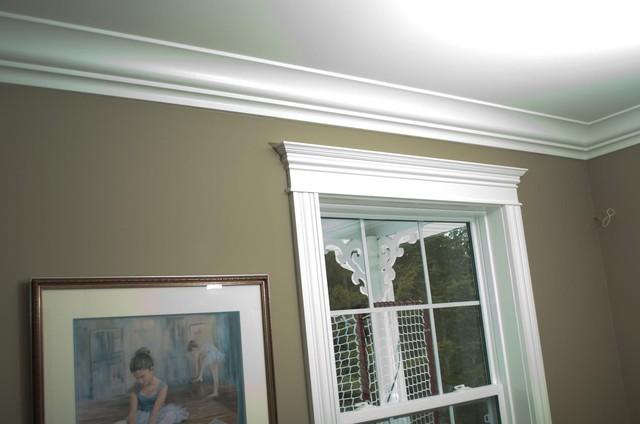 Cornice Exterior Door : Exterior metal cornice molding home design mannahatta