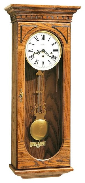 Howard Miller Westmont Wall Clock Traditional Wall