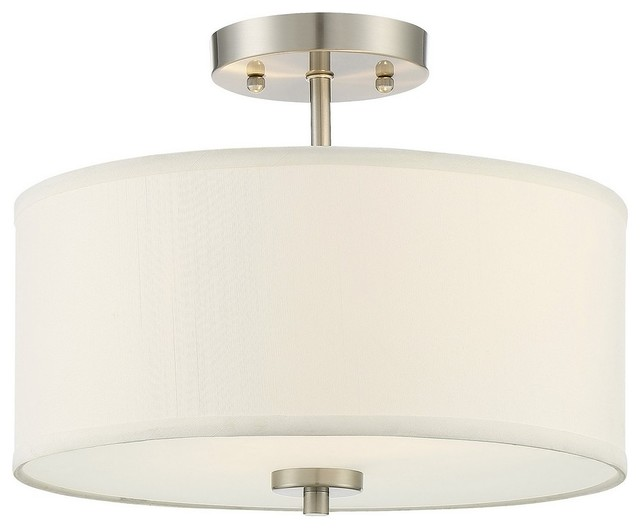 Trade Winds Cie 2 Light Ceiling