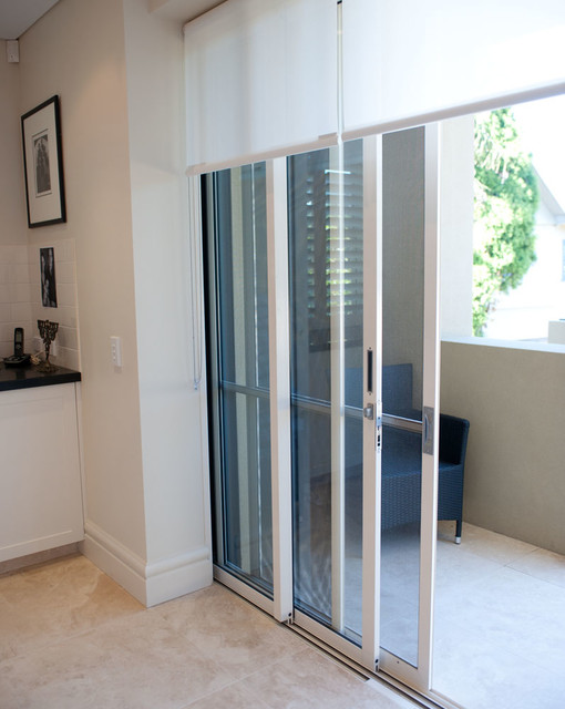 pocket sliding doors contemporary screen doors
