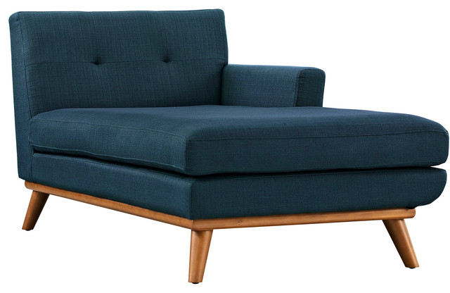 Engage Right Arm Chaise Transitional Indoor Chaise Lounge Chairs By Who