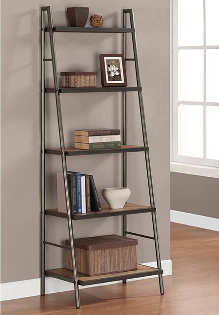 Elements Ladder Shelf