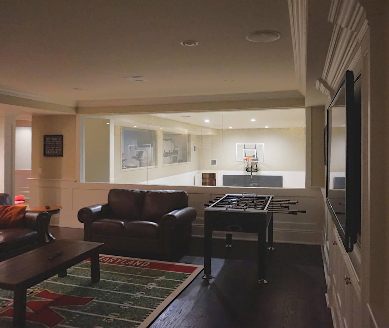 Long Island Hampton Home
