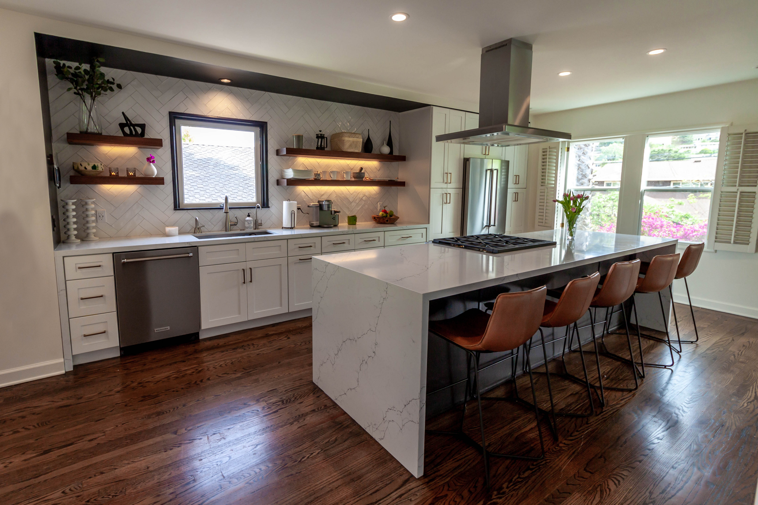 Bay Area Home Remodel