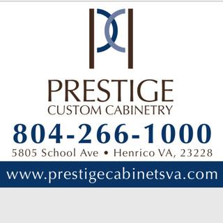Custom Bathroom Vanities Richmond Va prestige cabinets of virginia - richmond, va, us 23228