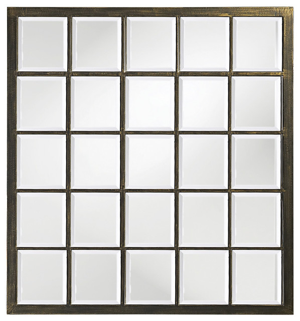 mirror window. howard elliott superior window mirror contemporary-wall-mirrors i