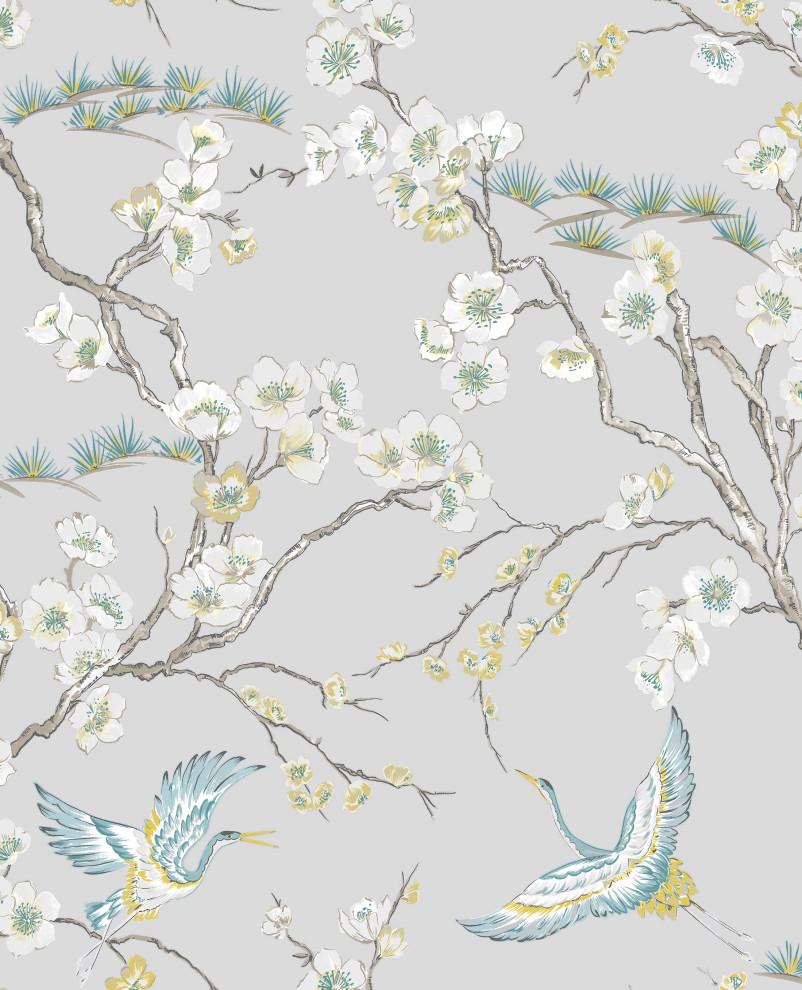 Japan Wallpaper Asian Wallpaper By Graham Brown
