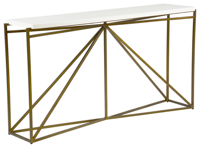 Gabby Noah Console Table.
