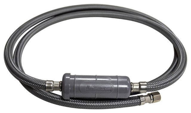 Hammerstop Technology Ice Maker Connector Hose.