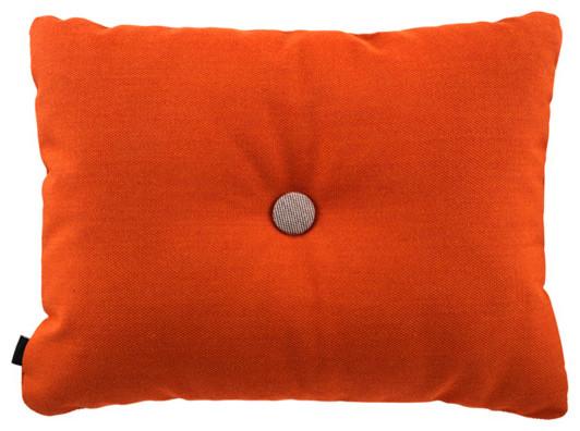 dot kissen 2x1 steelcut trio koralle hay design skandinavisch dekokissen von found4you. Black Bedroom Furniture Sets. Home Design Ideas