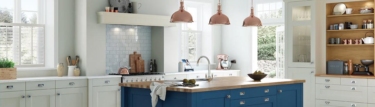 Finlay Kitchens Wardrobes Interior Specialists